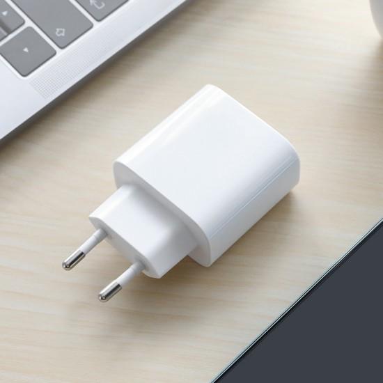 Сетевое зарядное устройство Hoco C69A QC 3.0 5A, арт.011620