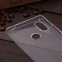 Силиконовый чехол для Xiaomi Mi8 SE, 1 мм, арт.008291-1