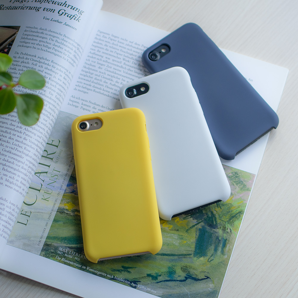 чехлы softtouch для смартфонов